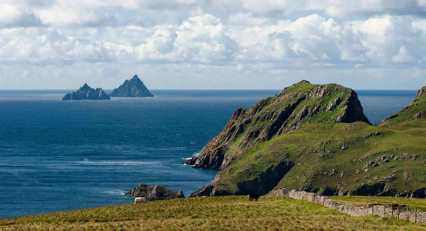 Kerry Skelligs