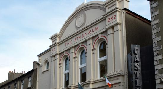 The Athenaeum, Enniscorthy, Co Wexford