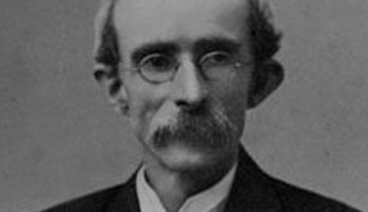 Irish Proclamation signatory Thomas James Clarke