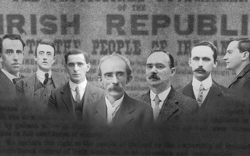 Ireland 2016 Centenary Programme Video